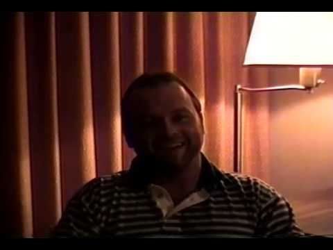 Shoot Interview With Eddie Gilbert February 1994