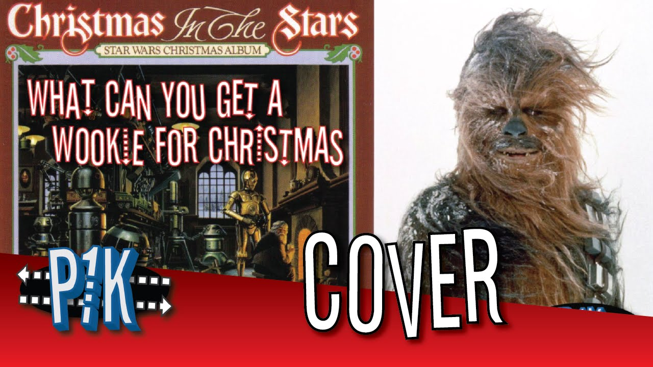 what can you get a wookie for christmas when he already owns a comb - What Do You Get A Wookie For Christmas