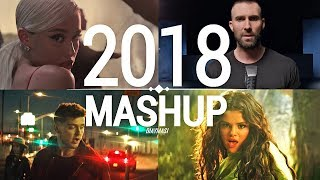 Baixar Pop Songs World 2018 | Year - End Mashup