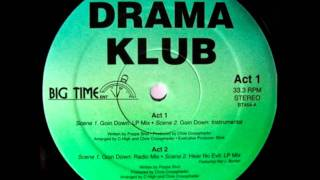 Drama Klub - Hear No Evil