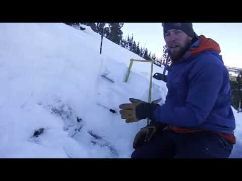 Wallowa Avalanche Center Backcountry Conditions 12/7/17