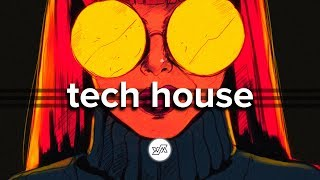 Tech House & House Mix – September 2019 | Guilherme Puccos x Wejustman