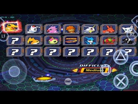 Tutorial Download Digimon Rumble Arena 2 Di Android