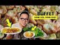 Quán buffet bánh xèo, bánh khọt nhân ái của cặp vợ chồng U70 360 ĐỘ NGON