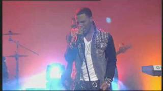 Jason Derulo What If Performance On GMTV