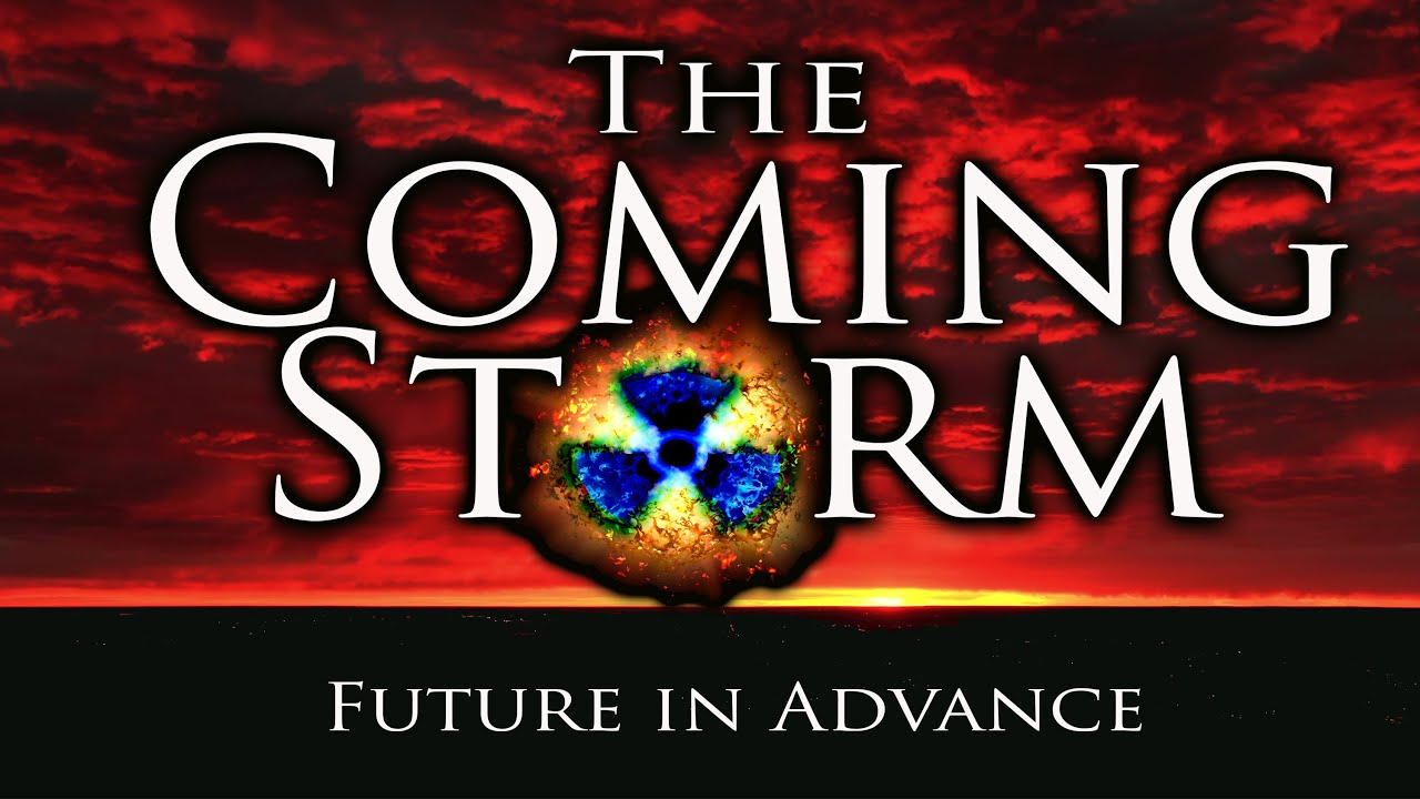 the COMING STORM: a Donald J Trump documentary inside Noah's Ark