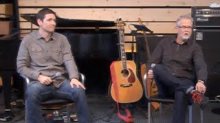 G3 Saturday Morning An Up Close Interview with Matt Chandler and Steve Woodrow