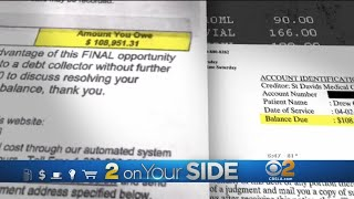 2 On Your Side: High Hospital Bills