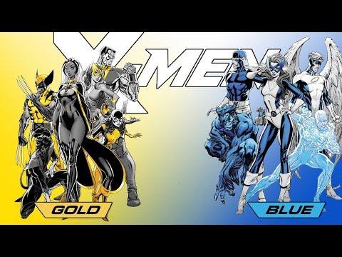 X-Men Gold & X-Men Blue: Lo que nos trajo ResurreXion