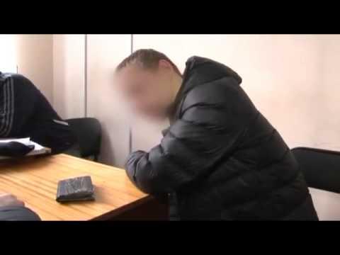 Интервью с грабителями и момент ограбления в Йошкар-Оле