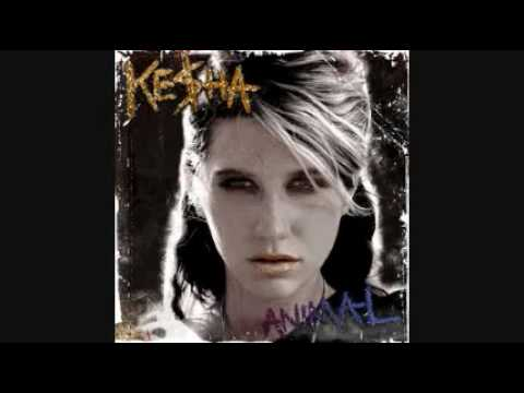 KE$HA - Blind - With Lyrics