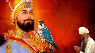 Sant Baba Amrik Singh Ji Panj Bheniya Wale ( Preetam Da Vichora )