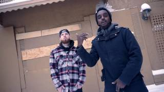 STEVIE CHIPZ ''HOW I ROLL'' FT DANNY EPIC [OFFICIAL MUSIC VIDEO]