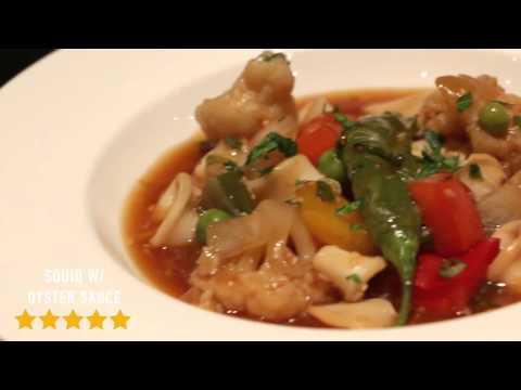 Sea Food Review: Habsburg Restaurant at Rosewood - Saudi Arabia