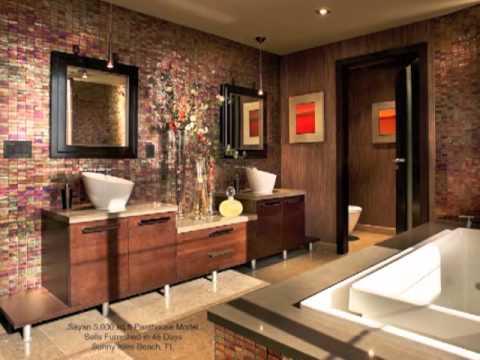Interiors by steven g youtube for Steven g interior designs