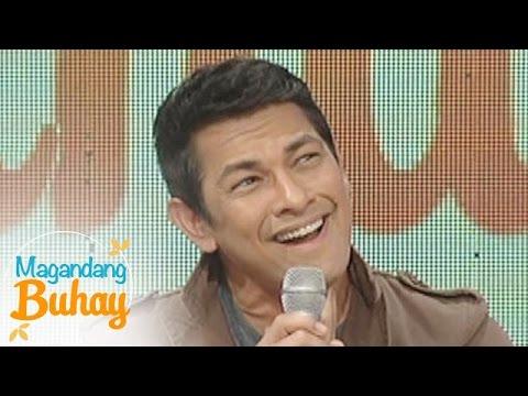 Magandang Buhay: Gary V performs