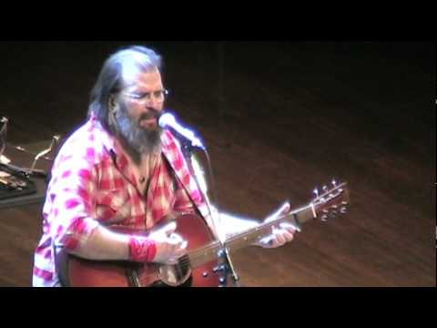 Copperhead Road - Steve Earle Live at the Orpheum in Vancouver