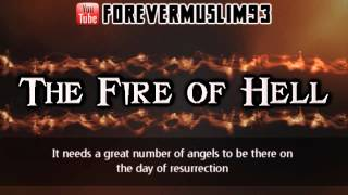 The Fire of Hell Jahanam | Sheikh Feiz Muhammad (Australia)