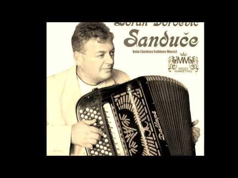 Zoran Djordjevic Sanduce -Zoranovo KOlo