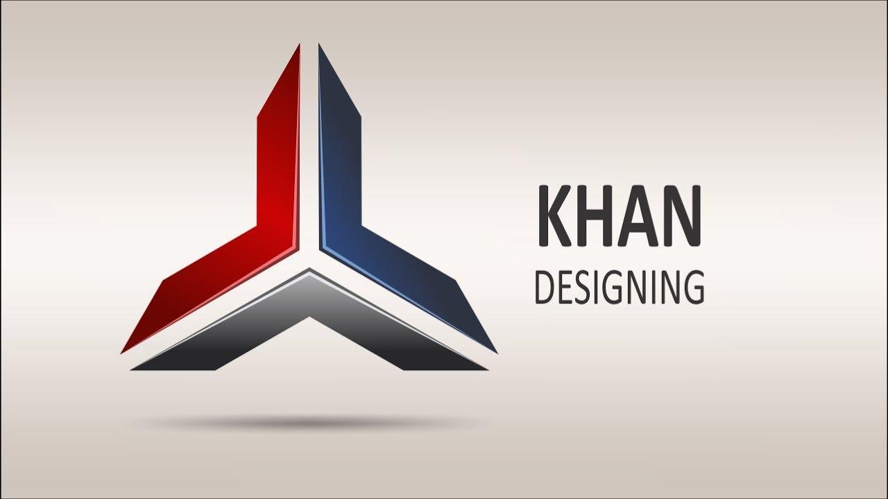 Best Creative 3D Logo Design   Coreldraw X7 Tutorial