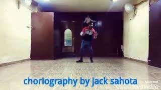 GF BF Song | Dance by Jack Sahota | #singer#surinderseagal#director#remodsouza