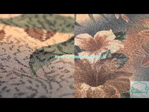 Мебельная ткань Экко Жаккард Exim Textil