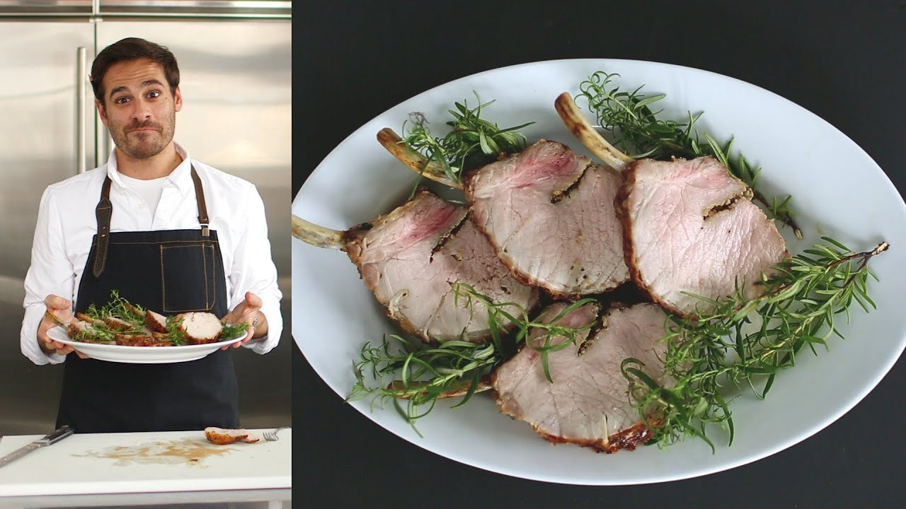 Tips for Making a Tender Pork Roast