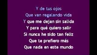 Franco De Vita - Tu de que vas (karaoke)