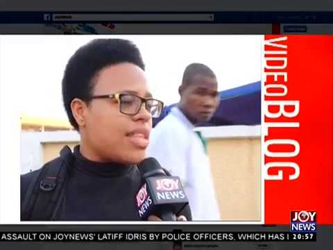 Joy News Interactive (19-4-18)