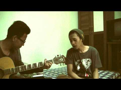 Aldy Feat. Iqbal - Kurayu Bidadari (cover)