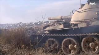 نظام الأسد يسعى إلى تقسيم شرق حلب إلى شطرين