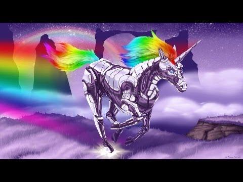 Gameplay Ataque Del Unicornio Robot Juegos Cortos By Luxo
