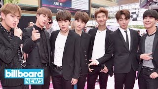 Bts: five things to know about new album 'love yourself: her' | billboard news