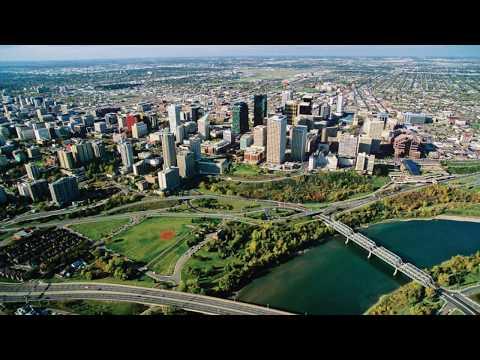 Edmonton Metropolitan Region Growth Plan