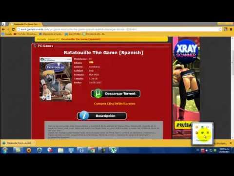 Ratatouille Game Crack
