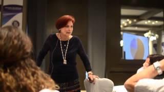 """""""Maestría en la Conversación de Coaching"""" Elena Espinal"""