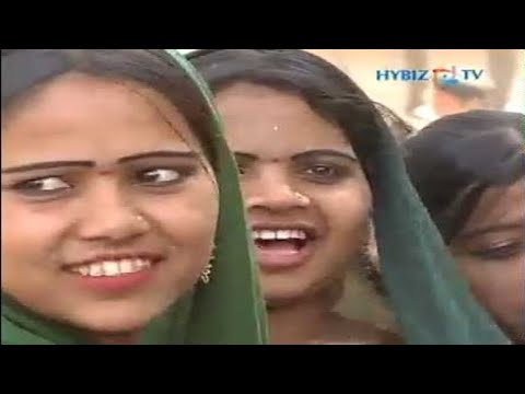 Bhagoria Haat Tribal Festival of love Bhils of Jhabua Madhya Pradesh - Hybiz.tv