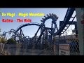 Batman - Six Flags Magic Mountain
