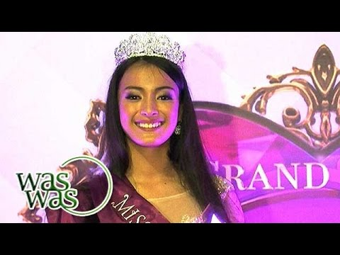 Malam Puncak Miss Celebrity 2015 - WasWas 26 Oktober 2015