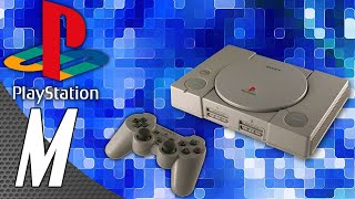 The PlayStation Project - Compilation M - All PS1 Games (US/EU/JP)