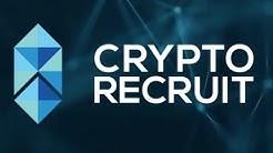 Crypto Recruit - Blockchain Jobs Australia