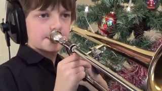 Jingle Bells Trombone Shorty Style