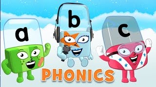 Learn to Read | Phoฑics for Kids | Writing Made Easy