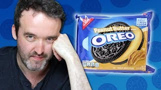 Download Irish People Try American Oreo Cookies Mp3 and Videos