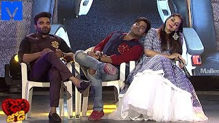 Anchor Pradeep Hilarious Comedy Dhee Jodi Latest Promo Dhee 11 10th April 2019