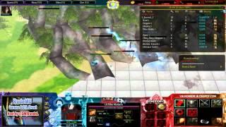 D.O.N 1.8b gameplay