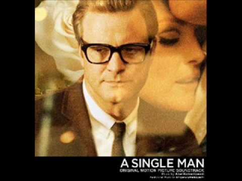 A Single Man Soundtrack  19 Clock Tick
