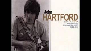 JOHN HARTFORD - The Orange Blossom Special