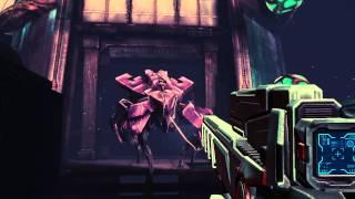 Sanctum 2 - Gameplay Reveal Trailer