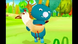 Grab the Chicken | Franky 30min Compilation | 41~44Ep. | Franky Kids TV | Cartoon for children